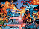 X-Men: The End No3 Group: Iceman and Cyclops