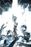 Secret Invasion: Thor No1 Cover: Thor