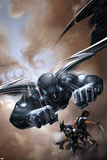 X-Force No5 Cover: Archangel