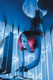 Mystique No18 Cover: Mystique