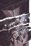 New Mutants No2 Cover: Legion