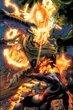 Incredible Hulks No618: Dr Strange Fighting