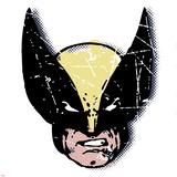 Marvel Comics Retro: Wolverine (aged)