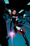 X-Men 3 Cover: Psylocke