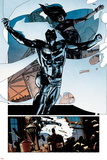Moon Knight No8 - Jumping