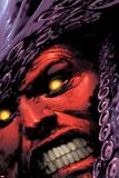 Hulk No48 Cover: Red Hulk