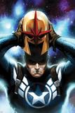 Secret Avengers No4: Steve Rogers