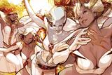 X-Men Evolutions No1: Emma Frost