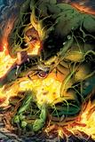Incredible Hulks No619: Hulk Trapped