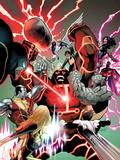 Uncanny X-Men No541: Juggernaut  Colossus  Psylocke  Pryde  Kitty  Iceman  Angel  Magneto & Others