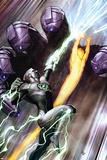 Hunger 3 Cover: Jones  Rick  Captain Marvel