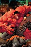 Venom No133: Red Hulk