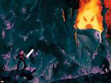 Uncanny X-Men 5 Featuring Dormammu  Magik