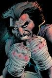 Wolverine 7 Cover: Wolverine
