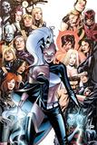 Astonishing X-Men No47 Cover: Storm
