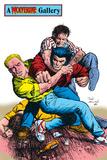 Wolverine No5: Wolverine and Logan
