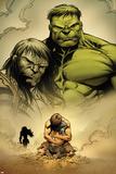Incredible Hulk No611: Hulk and Skaar