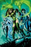 Astonishing X-Men No48: Chimera  Arclight and Harpoon