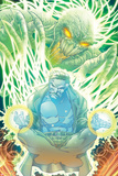 Incredible Hulks No618: Dr Strange Sitting