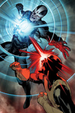 All-New X-Men 12 Cover: Havok  Cyclops