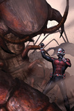 Ant-Man: Larger Than Life 1 Cover