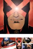 Uncanny X-Men 3 Featuring Cyclops