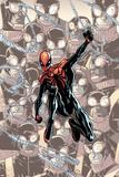 Superior Spider-Man 14 Cover: Spider-Man