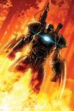 Iron Man 24 Featuring Iron Man