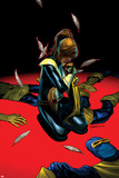 All-New X-Men 18 Cover: Pryde  Kitty