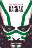 Karnak 1 Cover