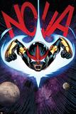 Nova 6 Cover: Nova