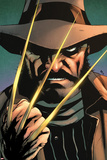 Astonishing X-Men No46 Cover: Wolverine