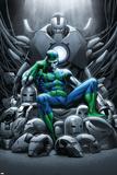 Iron Man 15 Cover: Iron Man