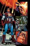 Ultimate Comics Ultimates 24 Featuring Captain America