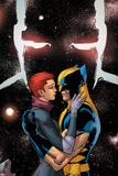 Astonishing X-Men 61 Cover: Grey  Jean  Wolverine