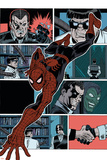 Superior Spider-Man Team-Up 11 Featuring Spider-Man  Green Goblin  Doctor Octopus  Norman Osborn