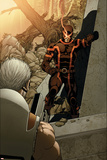 Cable and X-Force 6 Featuring Cyclops