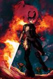 Uncanny X-Men 5 Featuring Magik
