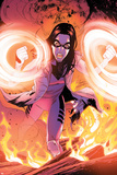 All-New Ultimates 5 Featuring Bombshell