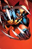 Wolverine 1 Cover: Wolverine