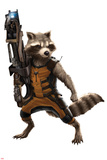 Guardians of the Galaxy - Rocket Raccoon