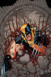 Wolverine and the X-Men 38 Cover: Wolverine