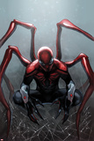 The Amazing Spider-Man No 10 Cover