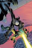 Wolverine 4 Cover: Wolverine