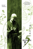 5 Ronin No2 Cover: Bruce Banner