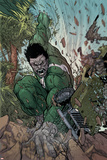 Ultimate Comics Ultimates 28 Featuring Hulk