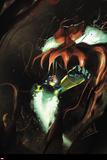 Nova No 26 Cover  Featuring: Nova  Carnage