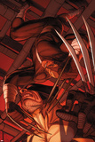 Daken: Dark Wolverine No91: Daken and Wolverine
