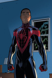 Ultimate Comics Spider-Man 28 Featuring Spider-Man  Miles Morales