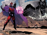 AVX: Vs No1: Magneto